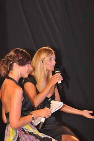 Maria Francesca Calvano e Roberta Scardola