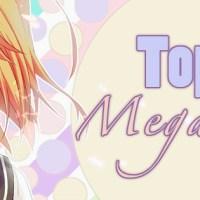 Top 10 Meganekko