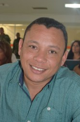 José Amiro Morón Núñez.