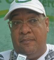 Gary Julio Escudero.