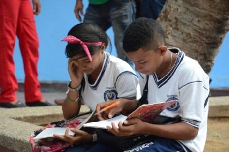 Los estudiantes de La Guajira en su mayoría desean estudiar por fuera del departamento