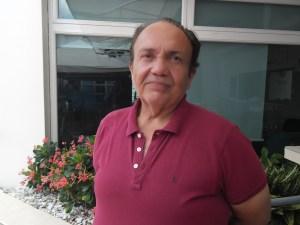 Max Fredy Correa.