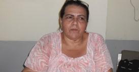 Nora Martínez.