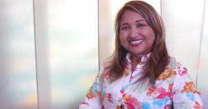 Dilcey Acosta, secretaria de Eduación Distrital