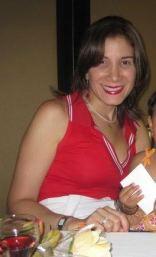 Carmenza Ávila Chassaigne.