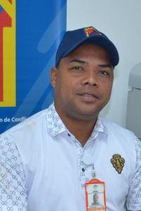 Juan Carlos Deluque