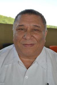 Álvaro Romero Guerrero.