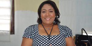 Ana Varón Toro, secretaria de Hacienda del Distrito.