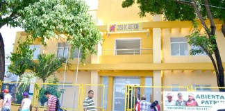 Casa de Justicia de Riohacha, que realizará oferta institucional de entidades públicas de Riohacha.