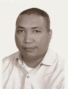José Carlos Molina Becerra