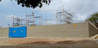 Transformadores de potencia instalará en los municipios de Hatonuevo (foto) y Barrancas la empresa Electricaribe.