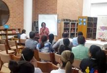 La escuela de Familia de Cerromar brinda estrategias sobre el abordaje a los problemas que trae las redes sociales