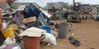 El reciclaje es una actividad que ahora hace parte de la actividad económica de muchas personas.