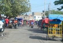 Los comerciantes de Uribia, dialogarán este lunes con el gerente encarado de Electricaribe en La Guajira.