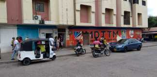 Oficina del Tránsito de Maicao