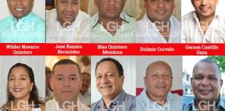 Candidatos a la alcaldía de Riohacha - Elecciones 2019.