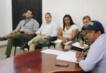 Comité de seguimiento electoral busca ir perfeccionando el proceso político que se avecina este 27 de octubre del 2019.