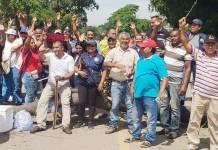 El paro que protagonizaron los habitantes del sur de La Guajira, tiene hoy su máximo eslabón, Consejo Extraordinario de Ministros.