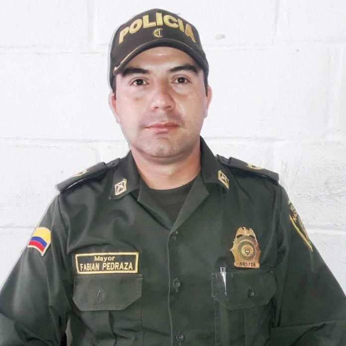 Fabián Pedraza Chávez