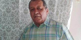 Hermes Francisco Daza