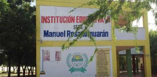 Los afectados son 210 empleados del sector educativo de la zona urbana de Maicao.
