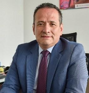 Ramón Alberto Rodríguez Andrade.