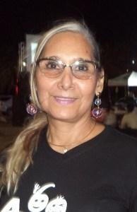 Ángela Pérez Romero.