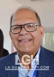 Francisco Arendez, gerente de la aerolínea.