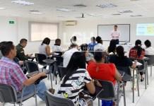 La reunión se realizó en las instalaciones de Electricaribe y se hizo con el fin de buscar soluciones a los temas relacionados con el servicio de energía en estas poblaciones.