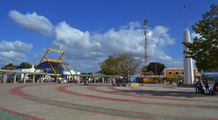 Próximamente se construirá en Uribia un centro cultural.