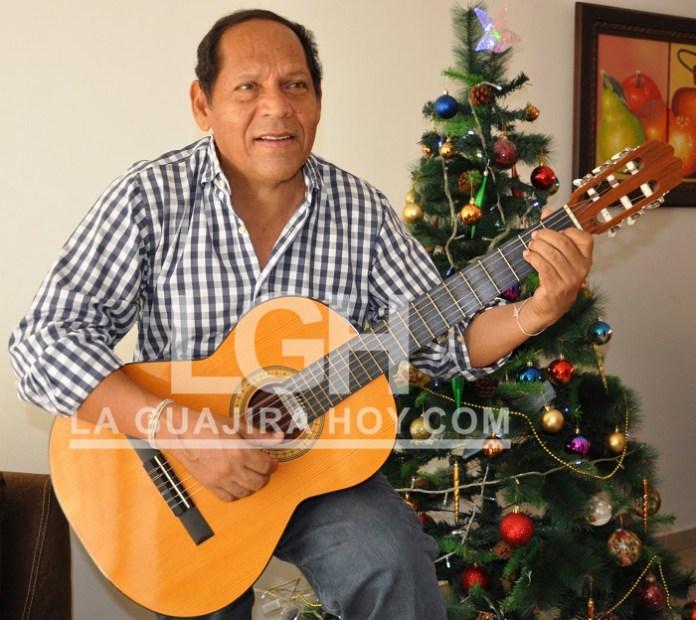 Rosendo Romero Ospino