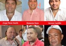 Candidatos guajiros a próximas elecciones firman por una Colombia libre de xenofobia