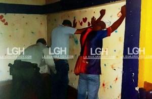 Autoridades inspeccionan hospedajes y algunos sitios dedicados al lenocinio en la ciudad de Maicao.