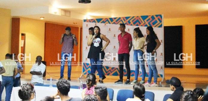 Los estudiantes no permitirán que se realicen las elecciones en la Sede de UniGuajira en Maicao.