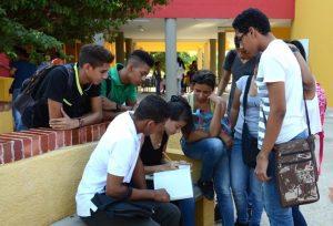 Solo cinco experiencias significativas en educación superior del país fueron seleccionadas.