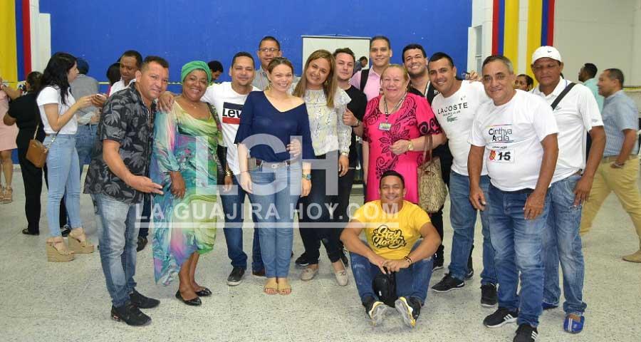 En Riohacha las elecciones no se ganan en las urnas, se ganan en los escrutinios - La Guajira Hoy.com