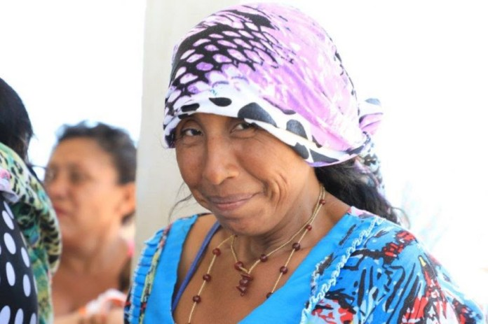 Familias de La Guajira podrán acceder a los beneficios del programa Casa Digna Vida Digna. Foto: Archivo MVTC.