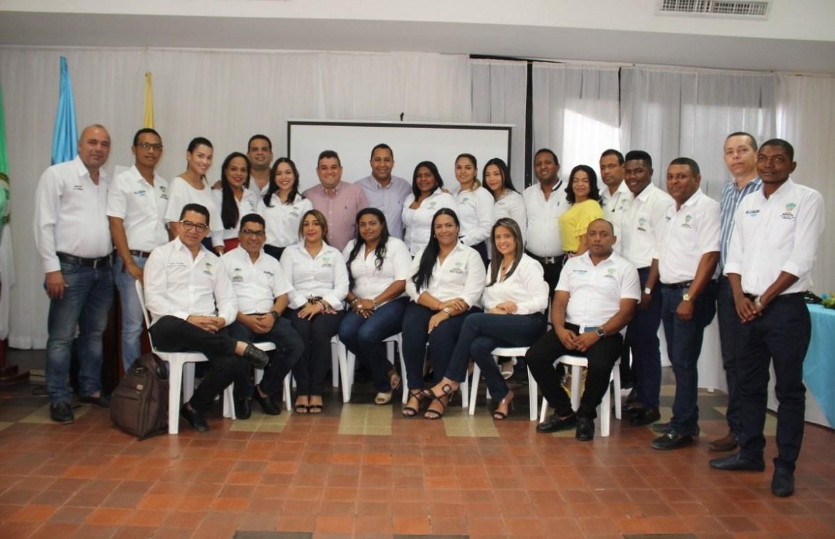 Gobierno Riohacha Unida busca llevar a cabo proceso de empalme transparente y eficiente - La Guajira Hoy.com