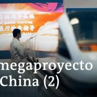#Documental | China se apodera de Europa