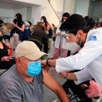 #Identidades | Alumnos de la UAM participan en vacunación