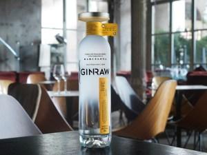 gin raw 062