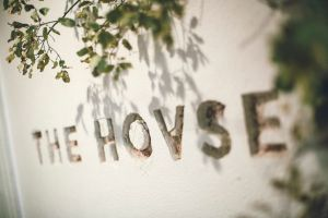 the hovse