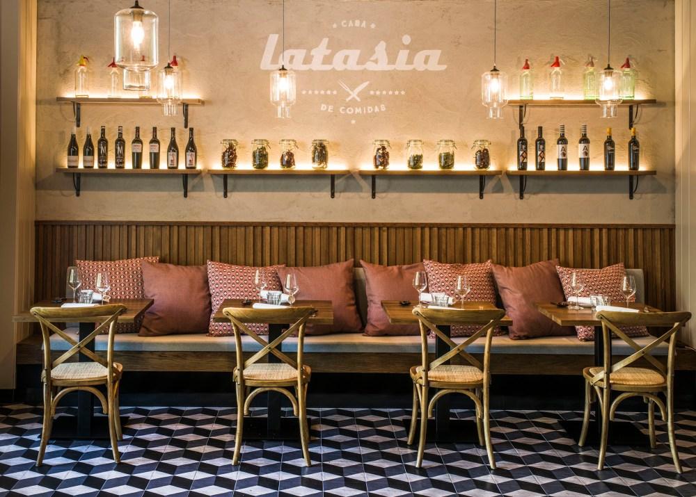 Salón Latasia
