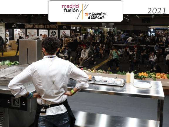 madrid-fusión-horeca-gastronomía-restaurantes-hostelería