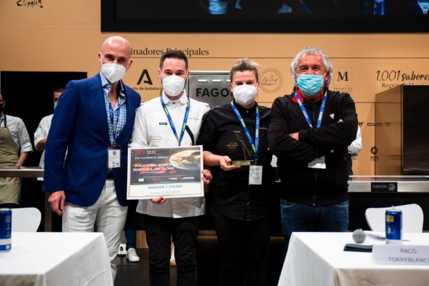 pastelero-revelación-madrid-fusión-guía-horeca-gastronomía
