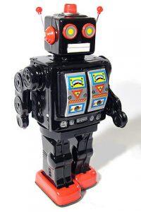 Robot Decision Maker Free