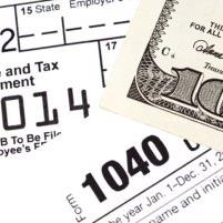 Unfiled tax returns Best local tax lawyer