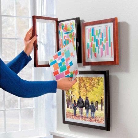Display, Organize, and Store Children's Artwork | Laguna Lane