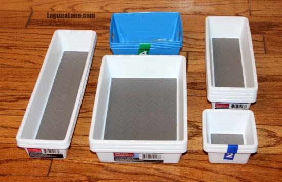 Organize Your Drawers - Supplies | Laguna Lane
