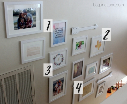 Gallery Wall Printables - Free Printables Used in my Gallery Wall | Laguna Lane